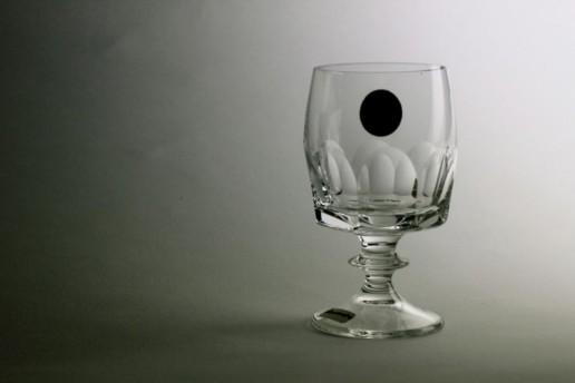 WMF CognakGläser Alexandra Glas Bleikristall Vintage Brandy Glass Unused