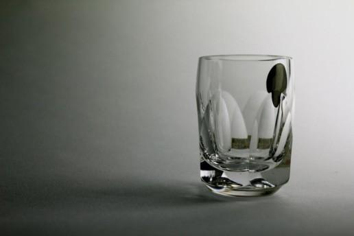 WMF LikörGläser Alexandra Glas Bleikristall Vintage Glass Unused