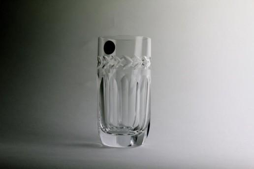 WMF BierGläser Palais Royal Glas Bleikristall Vintage Glass Unused