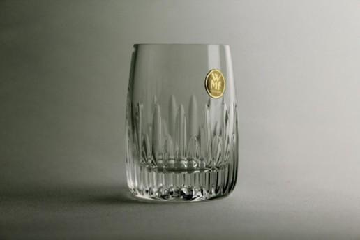 WMF Likörbecher Carola Glas Bleikristall Vintage Glas Unused